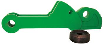 Vertikální svěrka VCEW-H 4,5t, Extra-Hart, 0-45 mm - 2