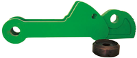 Vertikální svěrka VCEW-H 4,5t, Extra-Hart, 0-45 mm - 2/6