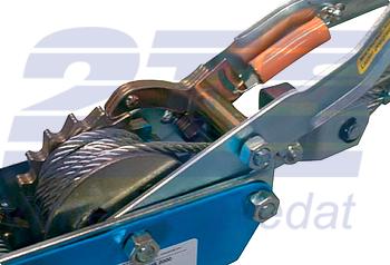 Lanový napínák ruční GHS 1000kg - 2