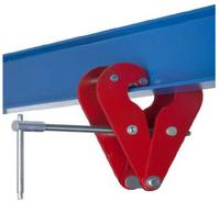 Šroubovací svěrka CTK 5 t, 90-310 mm - 2/3