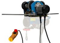 Elektrický pojezdový vozík GLK 1000 kg - 2/4