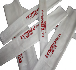 Ochrana Extreema ® EP-L4 délka 1m, šíře 200 mm, vnitřní šířka 75 mm - 2