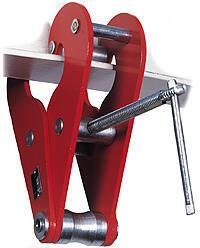 Šroubovací svěrka ZZ 5 t, 300-415 mm - 2