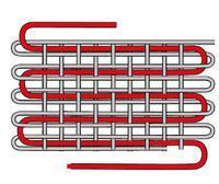 Jeřábová smyčka  RS Magnumplus Spanset 100t, 3m užitná délka - 2/2