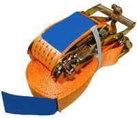 Upínací pás dvoudílný UP2 5 t / 2,5 t, 5 m GAPA - 3/4
