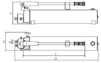 Hydraulické čerpadlo Brano HP 7l - 3/3