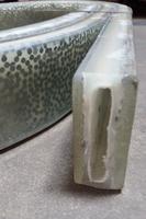 Polyuretanová ochrana oboustranná s kovovou výstuží SF2-A šíře 50mm - 3/4