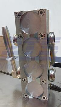 Břemenový magnet MLAY600x4 - 4