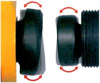 Šroubovací svěrka WF 2 t, 3-45 mm - 4/4