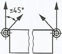 Šroub s okem DIN 580 M30-pozinkovaný-C15E,nosnost 3600kg - 4/4