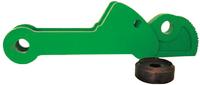 Vertikální svěrka VEMPW-H 4,5t, Extra-Hart, 0-45 mm - 4/4