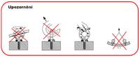 Šroubovací bod RGS M20x18, nosnost 2,5 t - 4/4