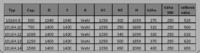 Beton silo 1016H.12, objem 1000 l - včetně obsluhovací plošiny na 1 osobu - 5/5
