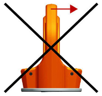 Šroubovací otočný  bod PLGW-SN- M30x45, nosnost 4,9 t, s čipem NFC - 5/7